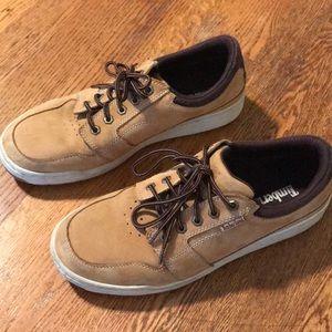 Men's timberland shoe